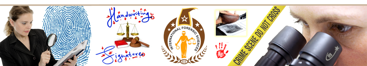 International Forensic Sciences (IFS)